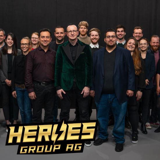Heroes Group