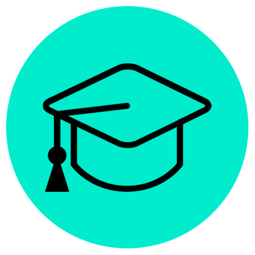 Education and Learning icon