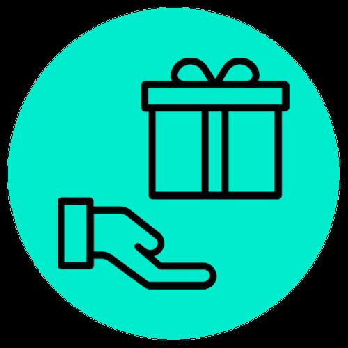 Fringe Benefits icon