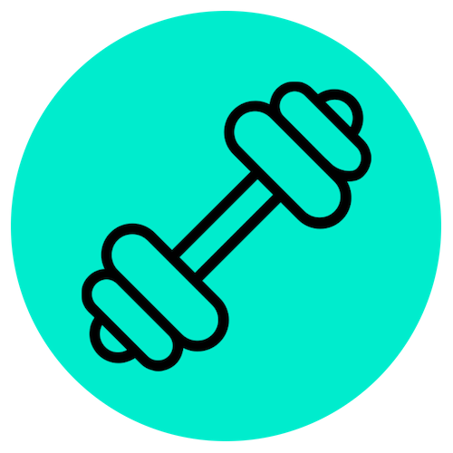 Fitness Subscription icon