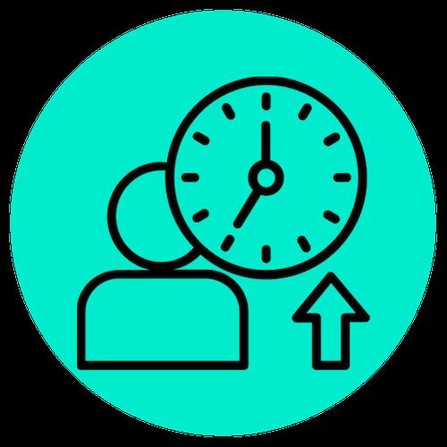 Flexible Work Models icon