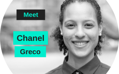 TechFace Podcast with Chanel Greco