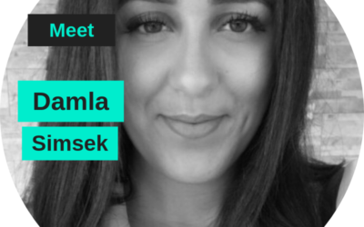 TechFace Podcast with Damla Simsek
