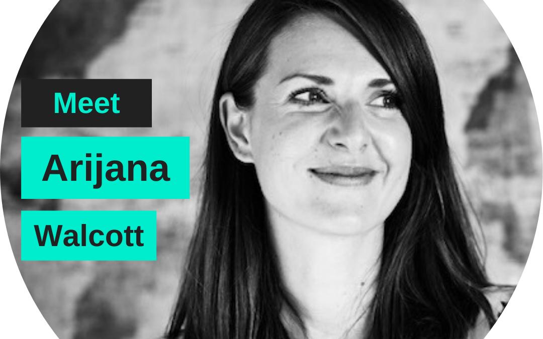 TechFace Podcast with Arijana Walcott