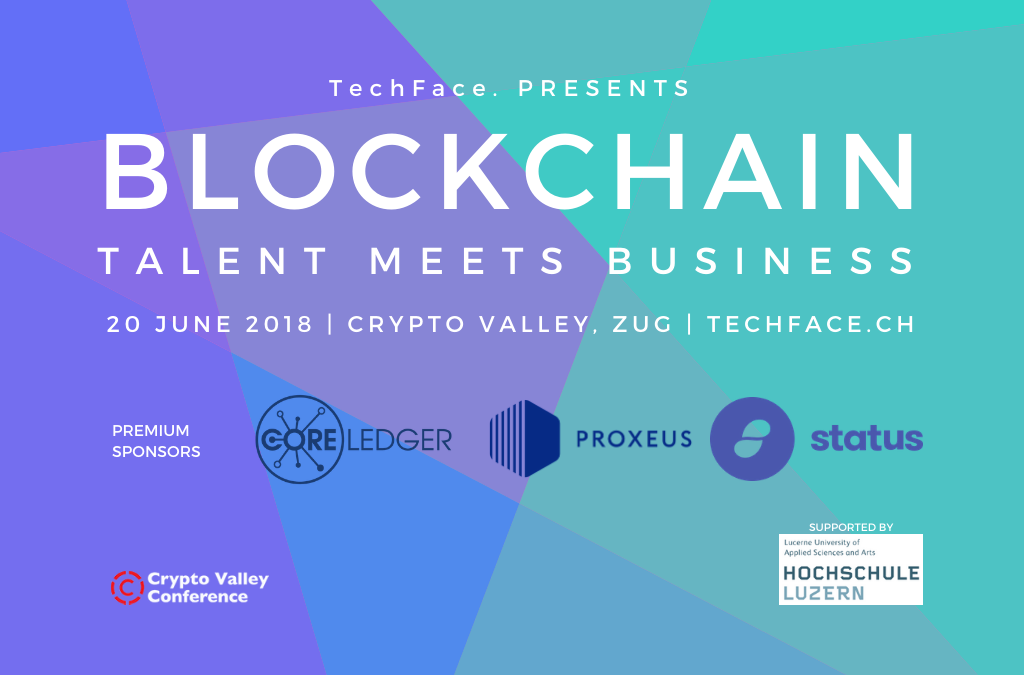 Careers in Blockchain: our launch event