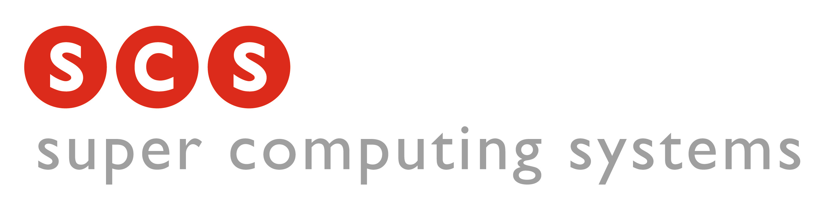 Super Computing System Logo