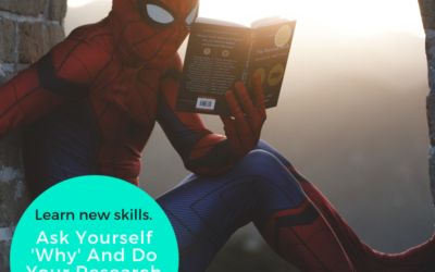 Tips to master a new skill