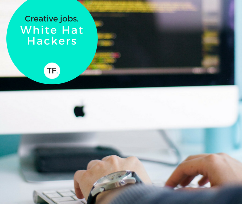 5 Jobs in tech you didn't know existed