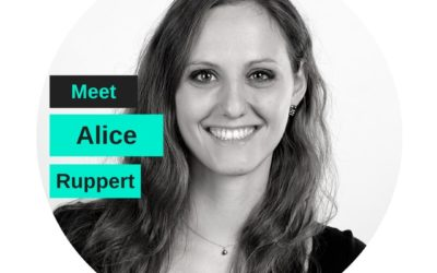 TechFace Podcast with Alice Ruppert