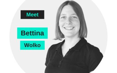 Tech Inspired with Bettina Wolko