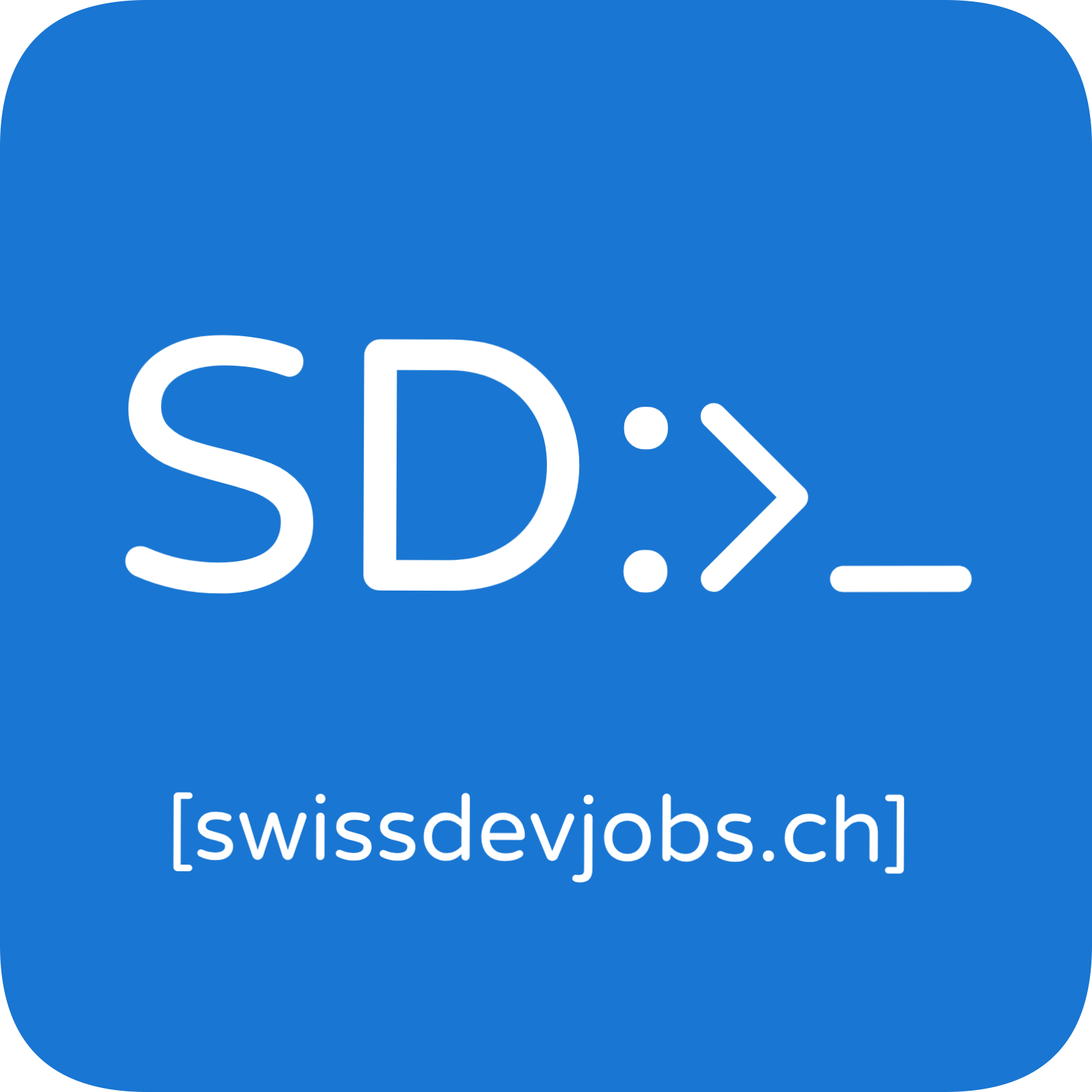 SwissDevJobs logo