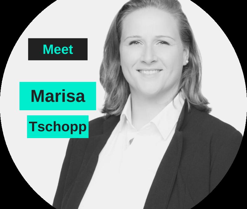 TechFace Podcast with Marisa Tschopp
