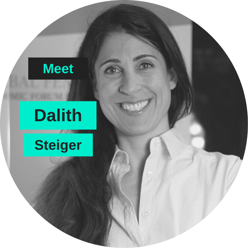 Dalith Steiger SwissCognitive Artificial Intelligence Diversity