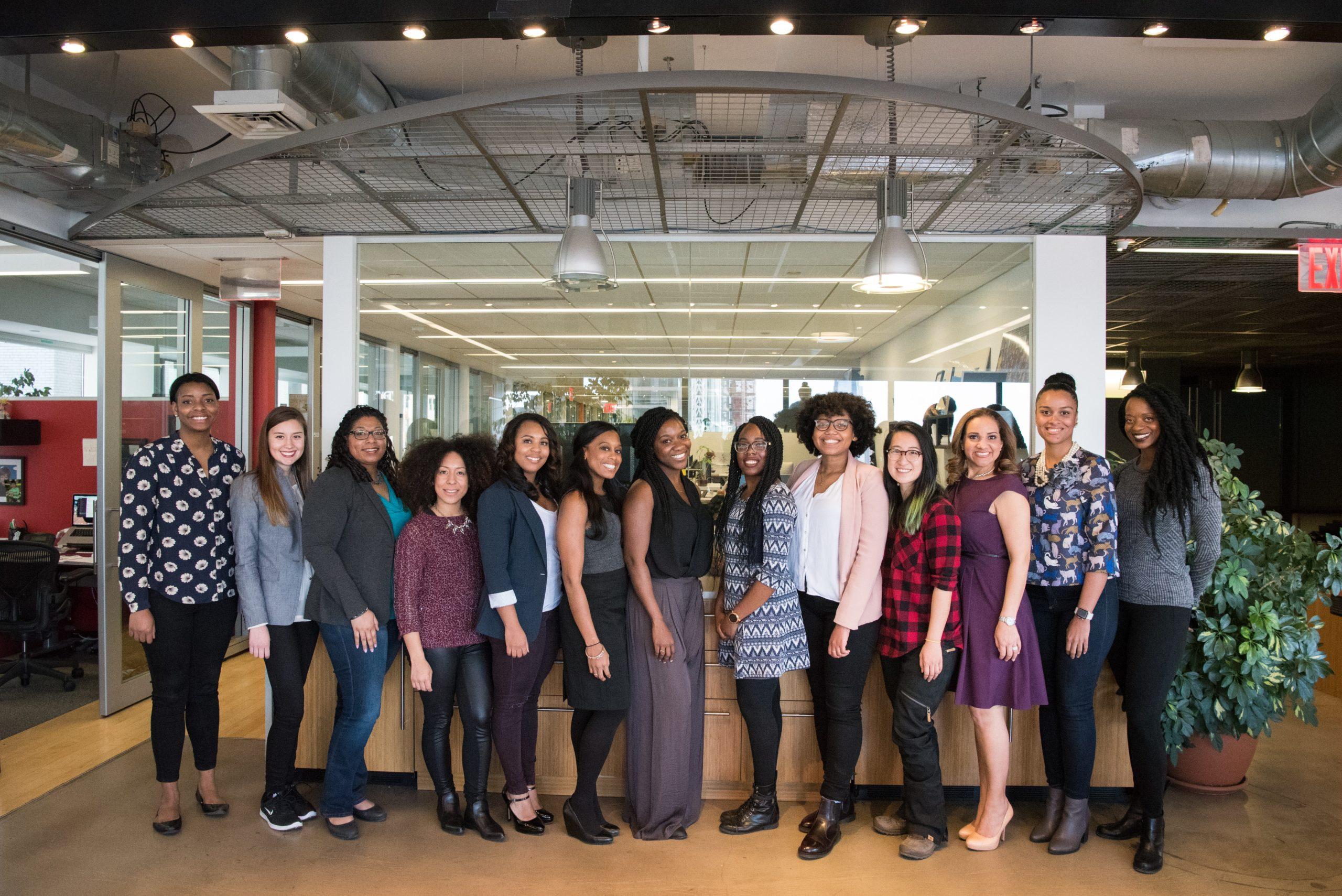 Women in AI Summit 2020