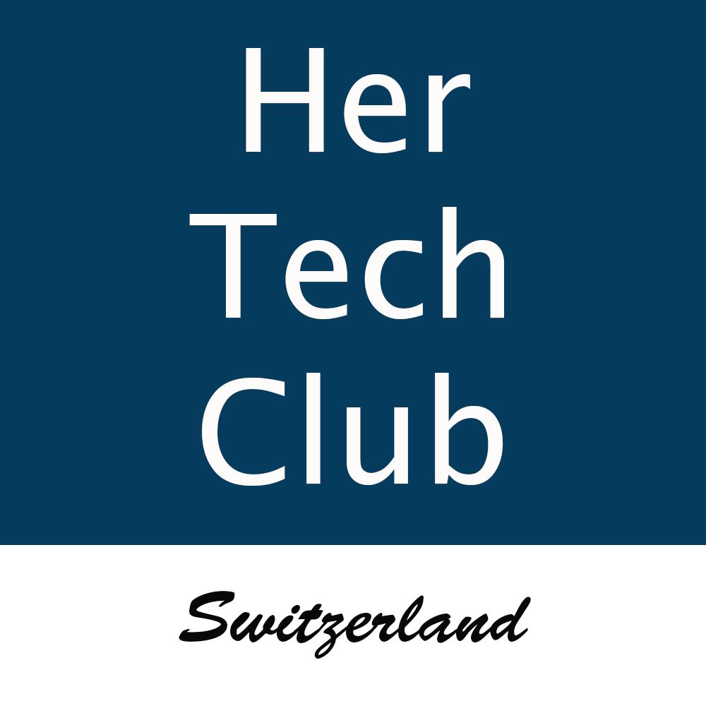 Her Tech Club logo