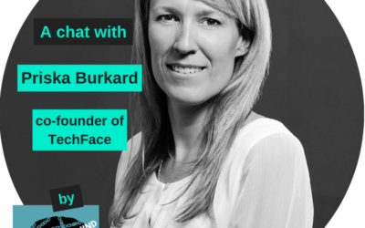The Unchain Your Mind Podcast with guest Priska Burkard