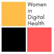 Logo Women in Digital Health