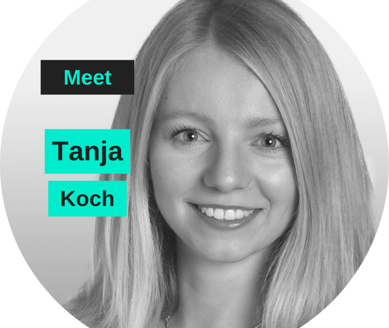 Tech Inspired with Tanja Koch