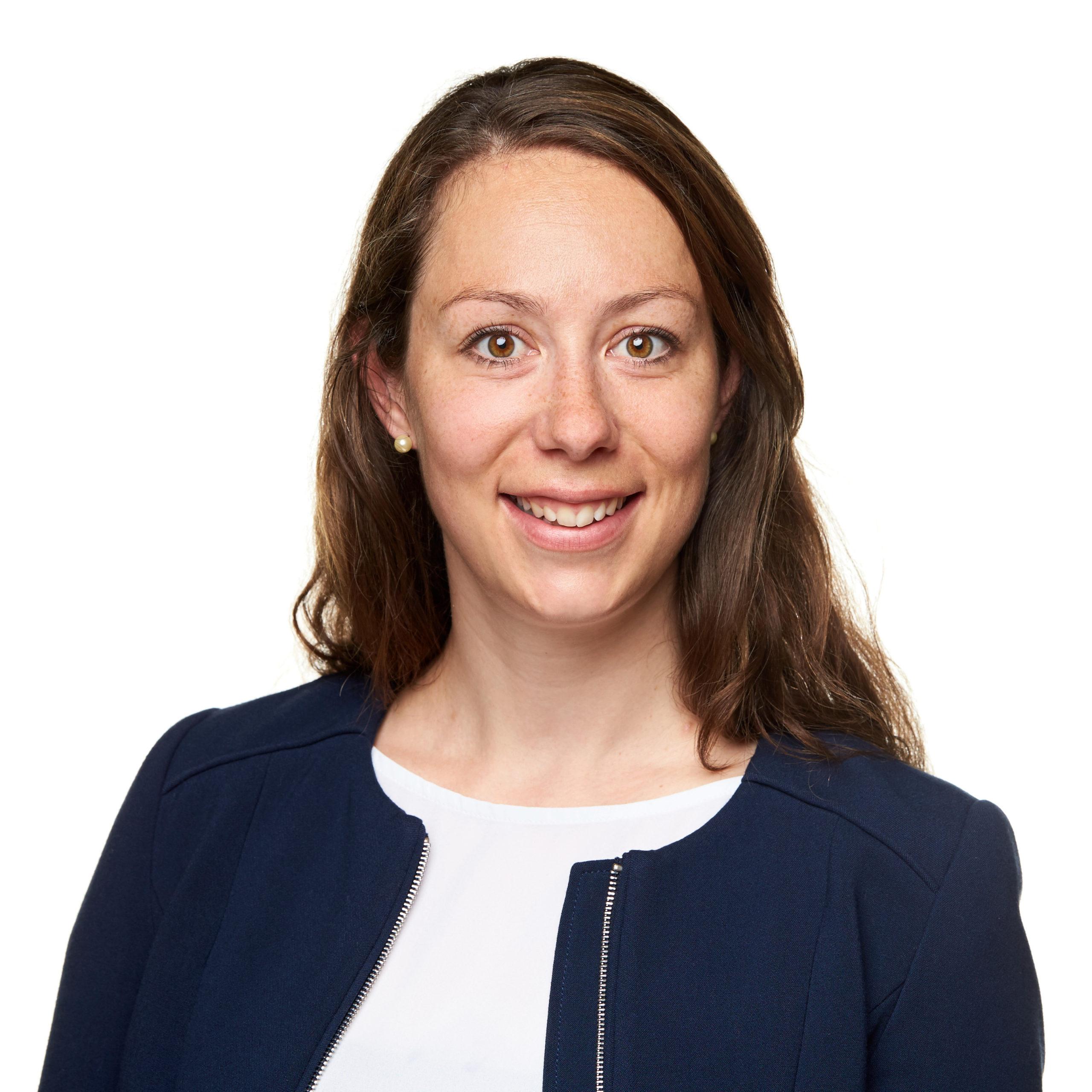 Lilian Roos TechFace Mitarbeiterin