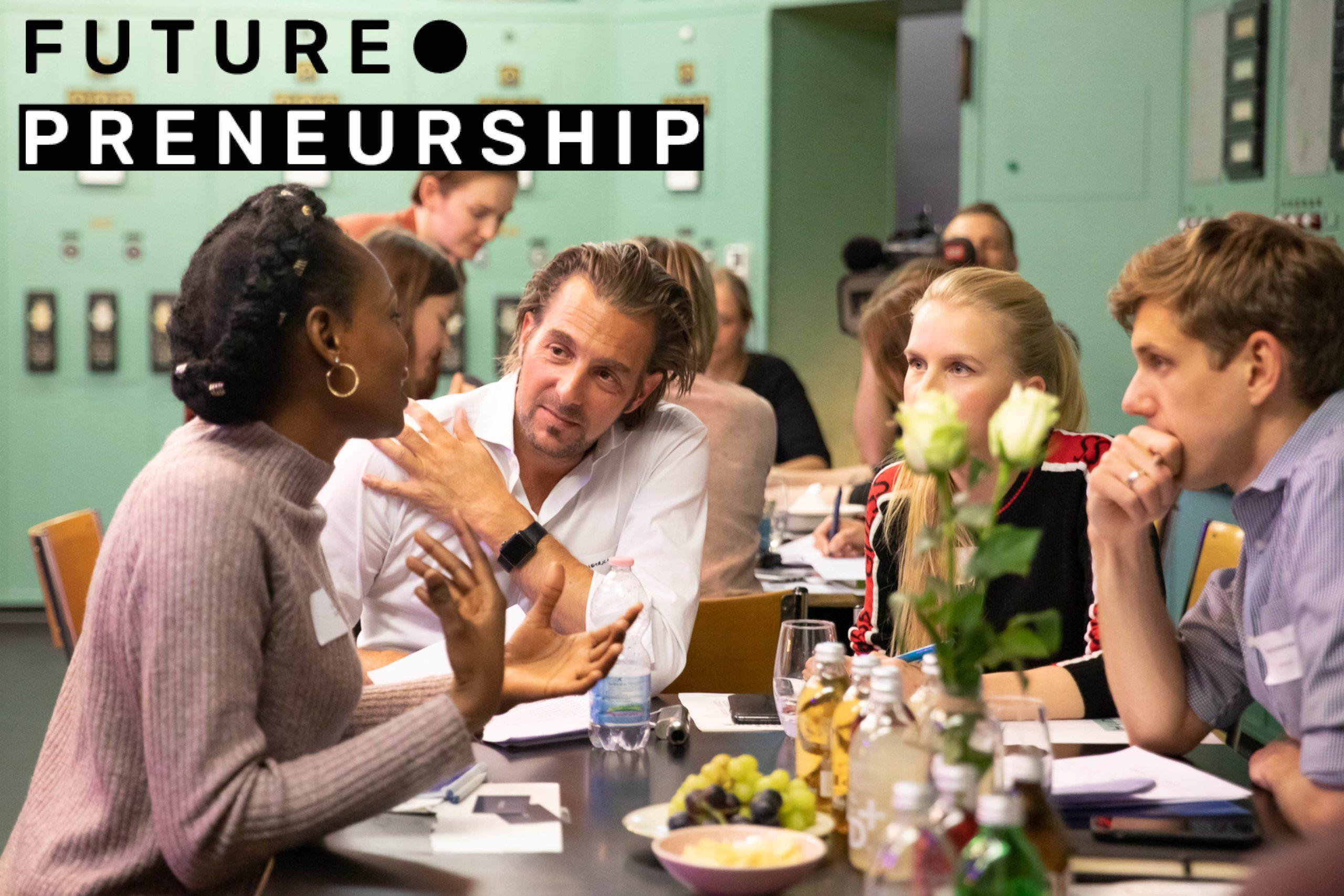 FuturePreneurship NewWork Program