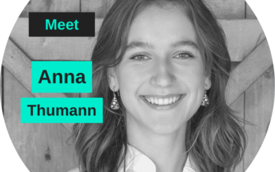 Tech Inspired with Anna Thumann