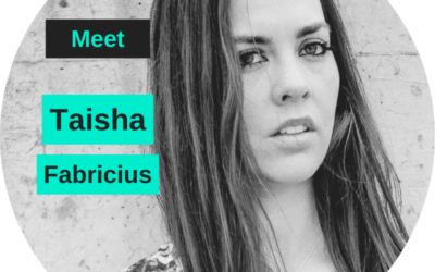 Tech Inspired with Taisha Fabricius
