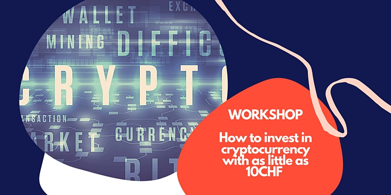 Cryptocurrency Workshop Girls in Tech CH