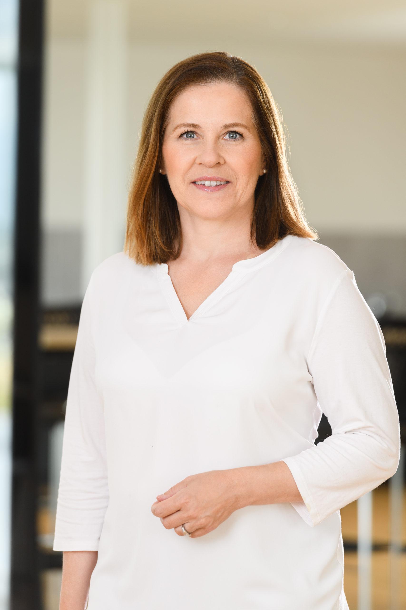 Eva Schönleitner, CEO of Crate.io