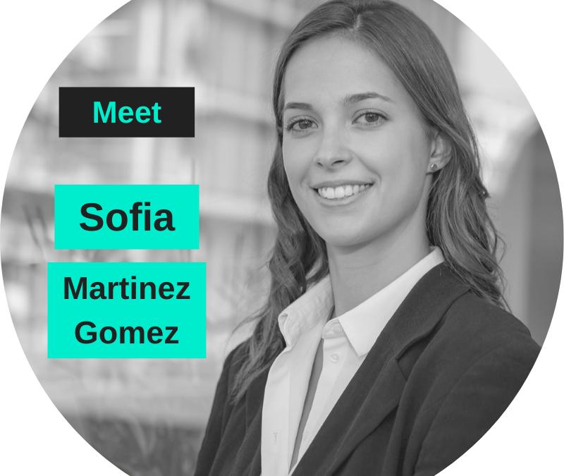 Tech Inspired with Sofia Martinez Gomez