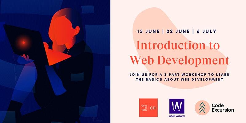 Girls in Tech Workshop Intro into Web Development