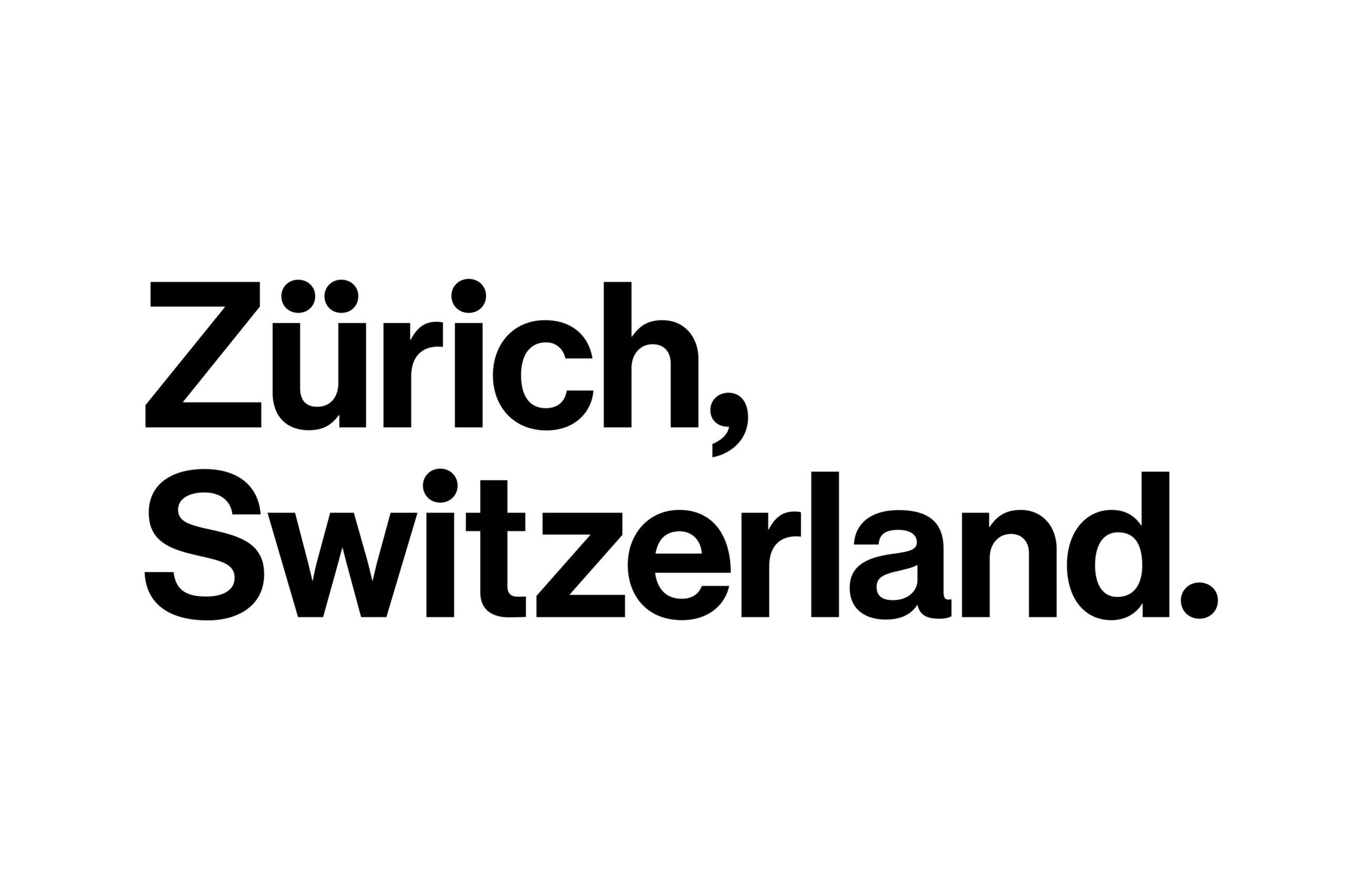 Zurich Switzerland logo