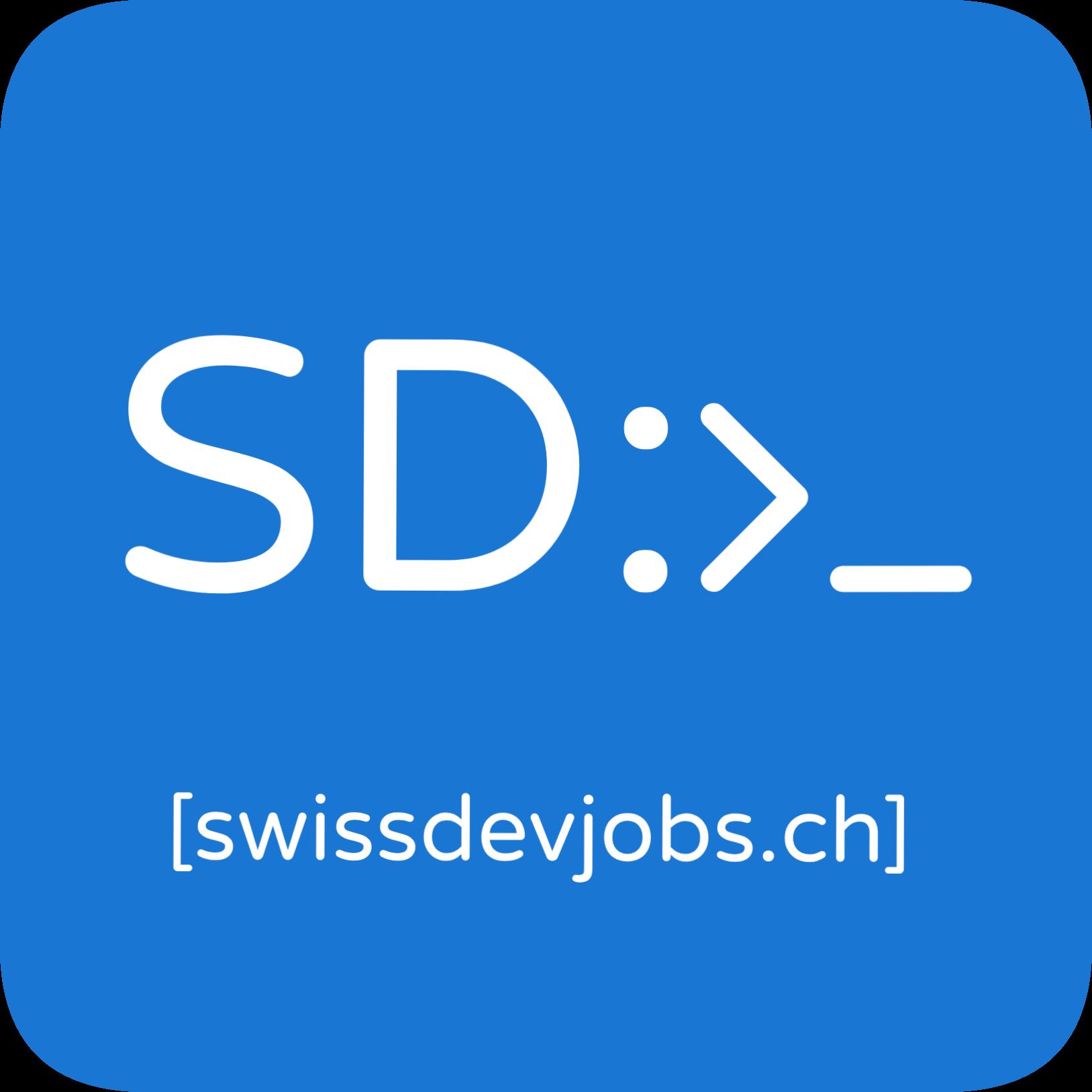 SwissDevJobsLogo