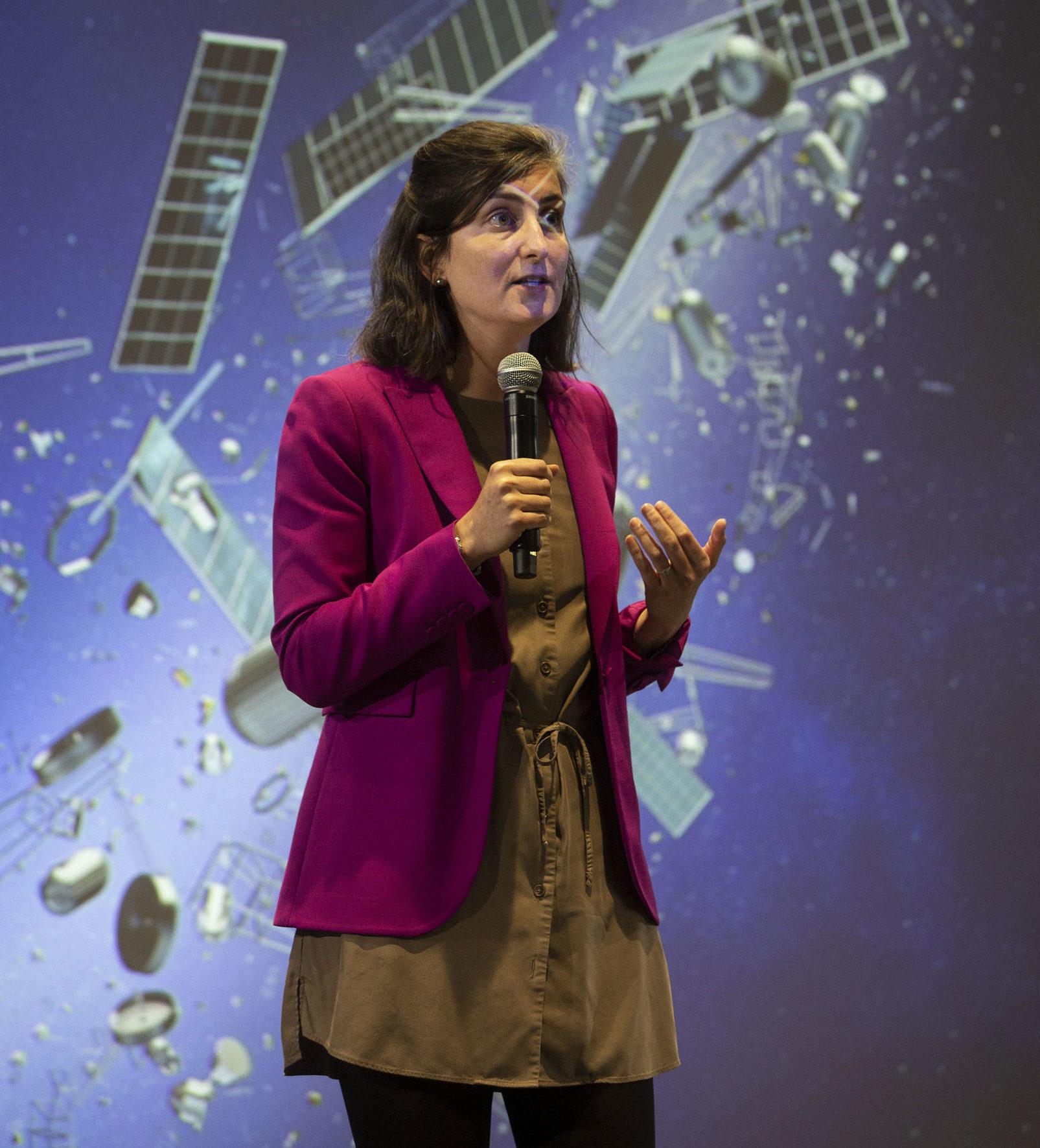 Emmanuelle Davids