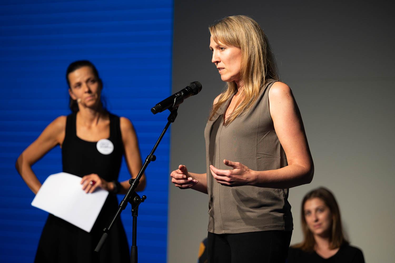 Female Innocation Forum 2021 Priska Burkard