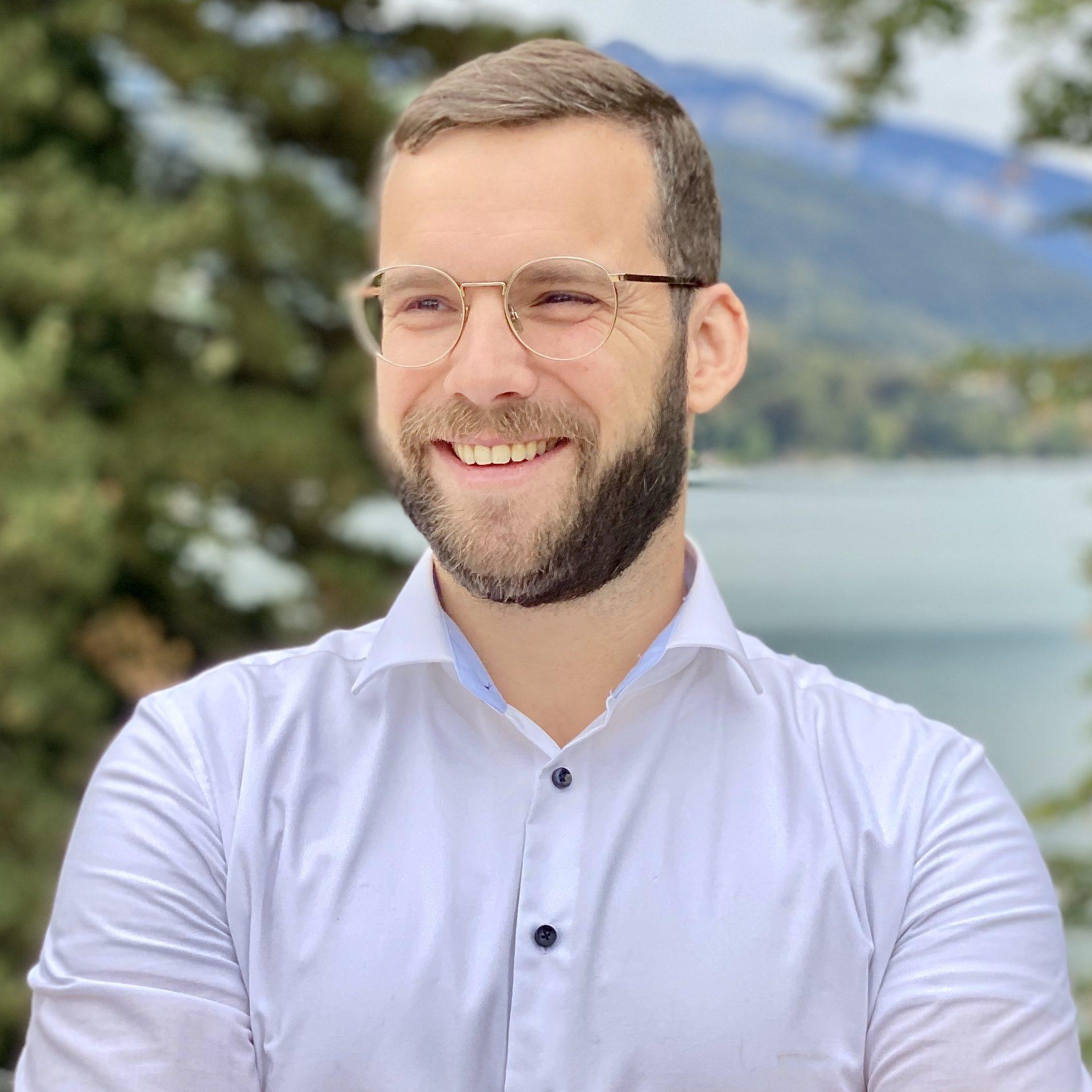 Patrick Albrecht