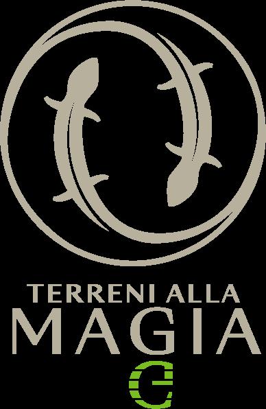 Terreni Alla Magia Logo DE