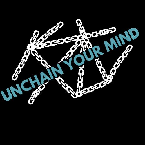 Unchain Your Mind Logo DE