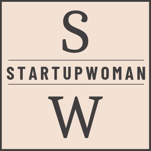 Startup Women Logo DE