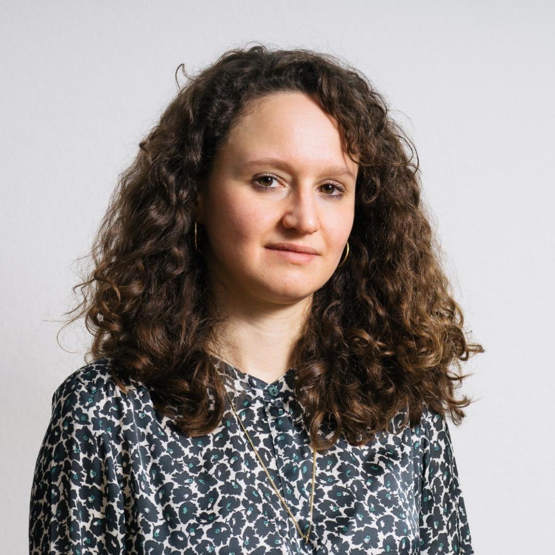 Kathrin Egolf