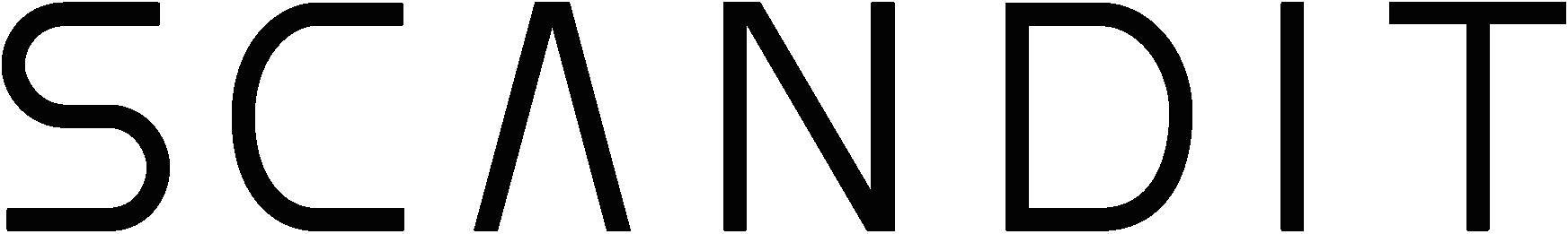 Scandit Logo EN